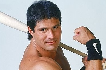 Jose canseco naked
