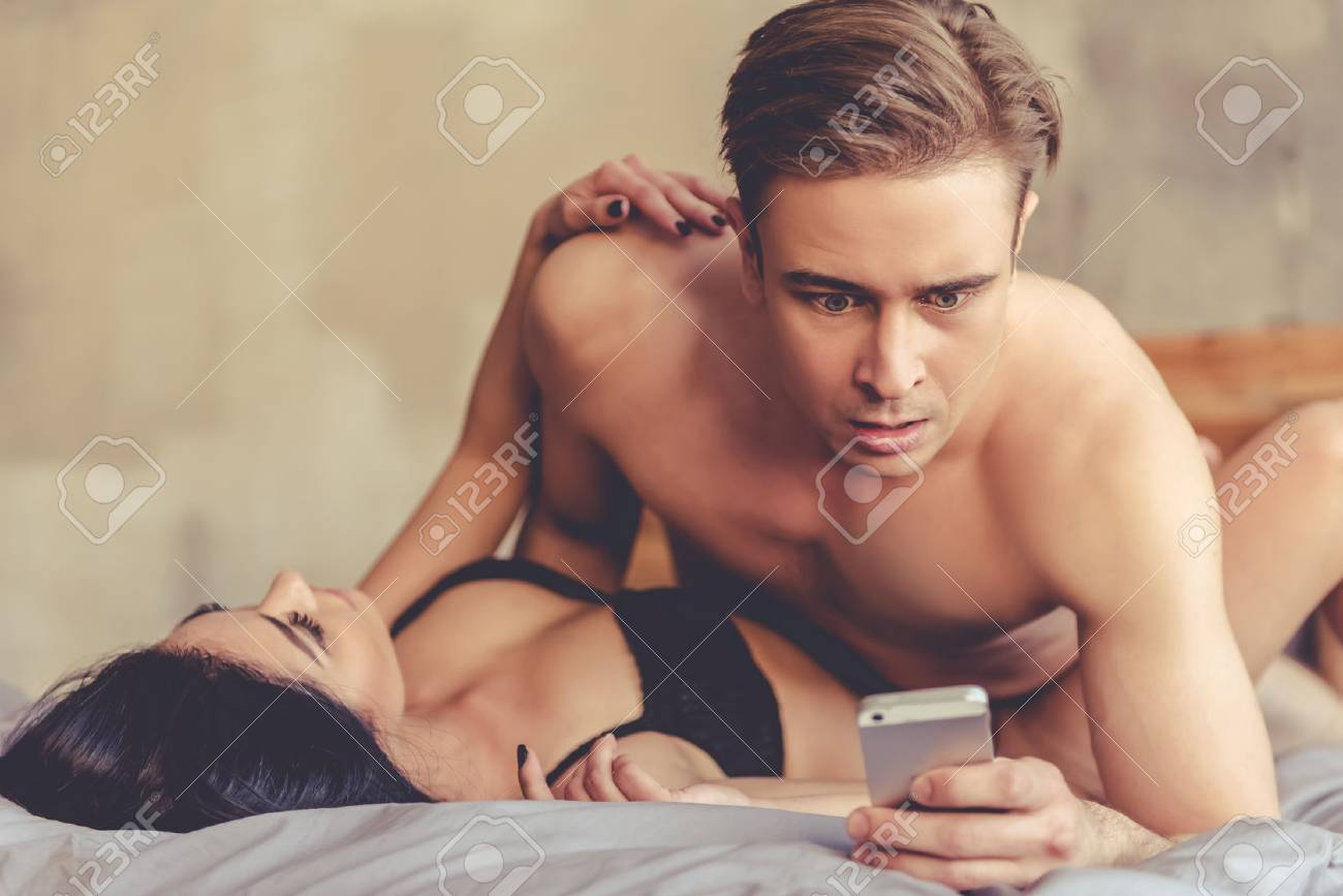 Sex use in young men