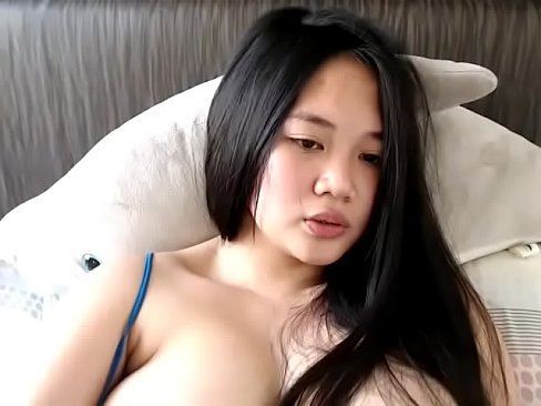Busty asian tits