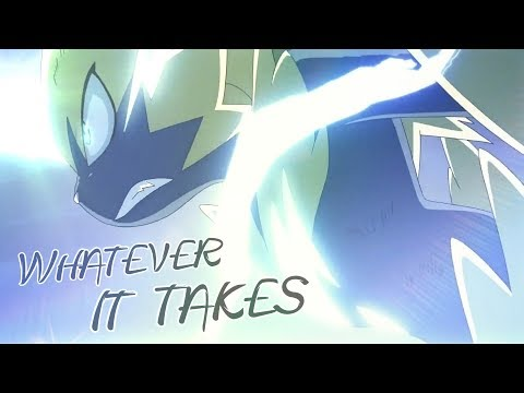 Amv whatever it takes