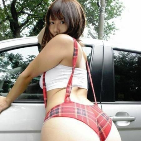Thick asian