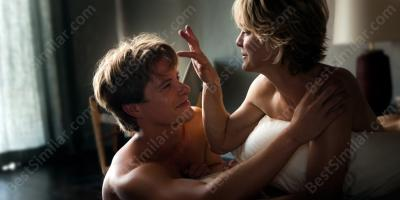 Mother son incest in movies