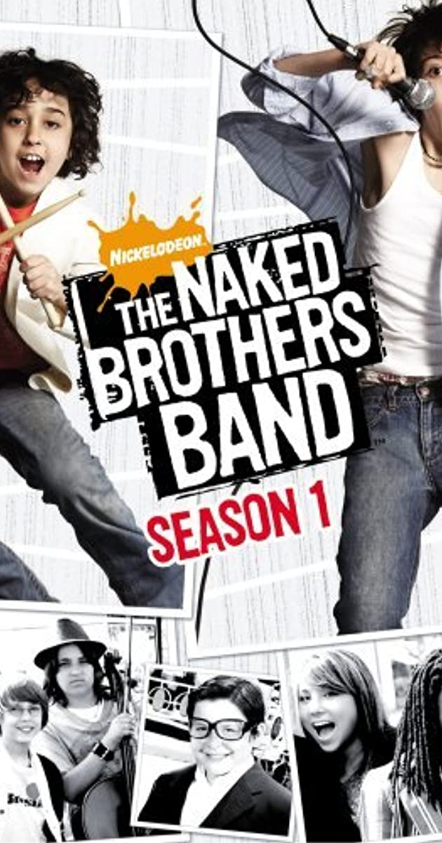 The naked brouthers band