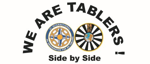 Round table 41 club
