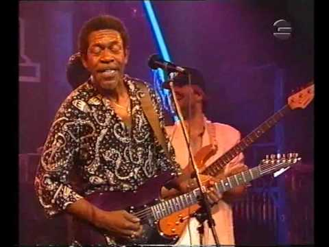 Luther allison youtube